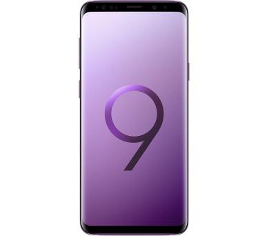 Samsung SM G965 Galaxy S9+ 64GB Purple