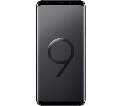 Samsung SM G965 Galaxy S9+ 64GB Black