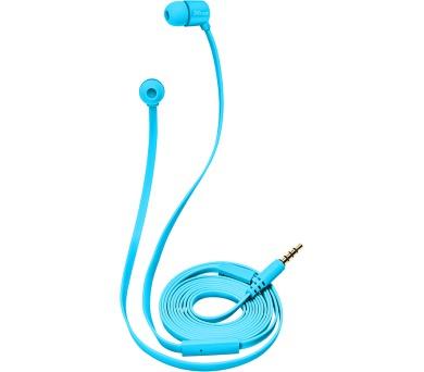 TRUST Duga In-Ear- neon blue (22107)