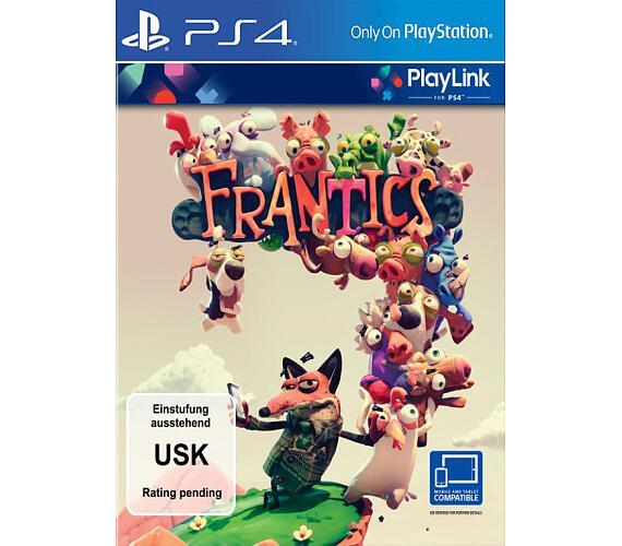 PS4 - Frantics - 7.3. (PS719375173)