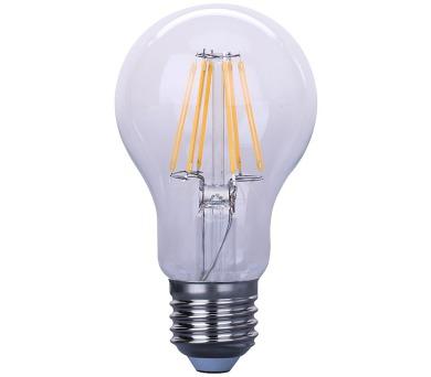 IMMAX LED žárovka Filament LED E27/230V A60 8W 2700K teplá bílá 1055lm