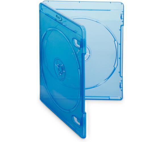 COVER IT Krabička na 2 BDR 11mm - karton 100ks (NN152) + DOPRAVA ZDARMA