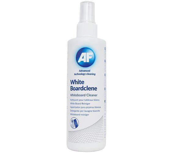 AF Boardclene - Čistící sprej na bílé tabule 250ml (Abcl250)