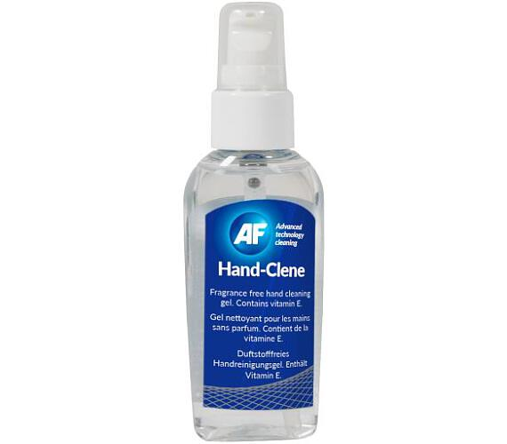 AF Hand-Clene - Antibakteriální čistící gel na ruce