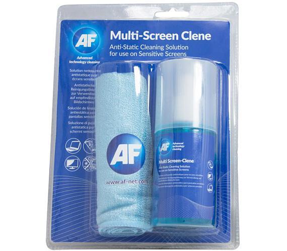 AF Multi-screen Cleen - Antistatický čistič obrazovek (CRT
