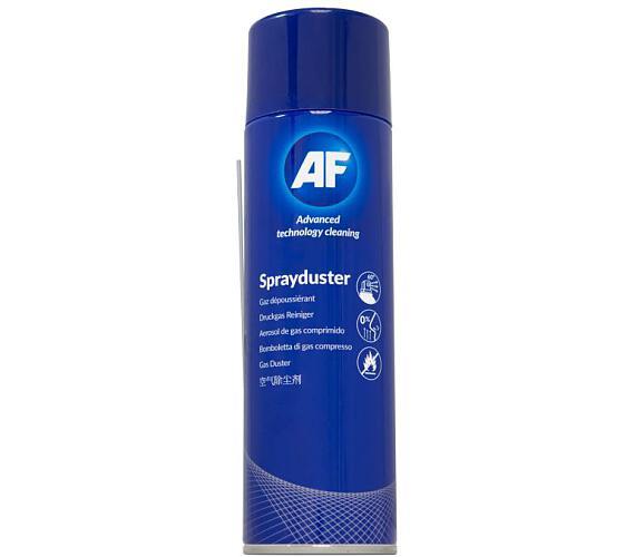 AF Sprayduster - Stlačený vzduch AF 342ml + DOPRAVA ZDARMA