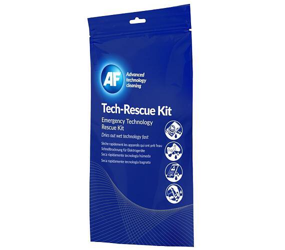AF Tech-Rescue Kit mini - záchranná vysoušecí sada pro elektronické zařízení
