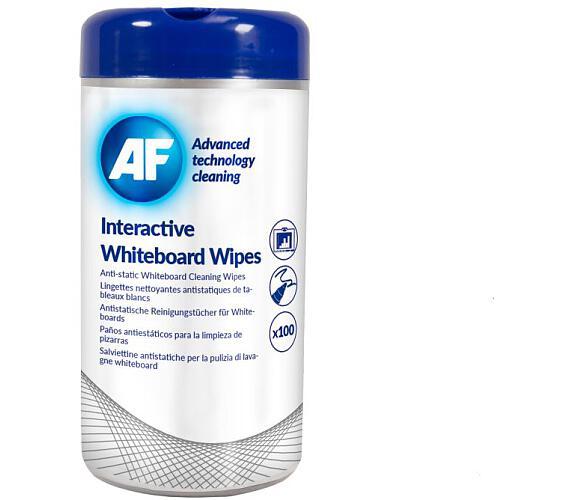 AF Whiteboards Wipes - Čistící ubrousky na bílé tabule
