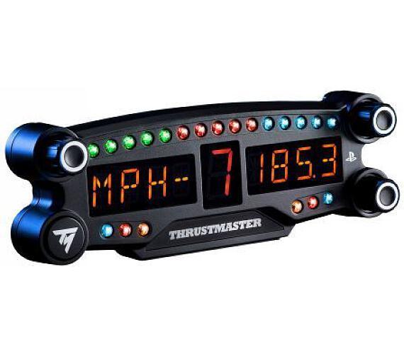 Thrustmaster BT LED otáčkoměr pro PS4 (4160709) + DOPRAVA ZDARMA