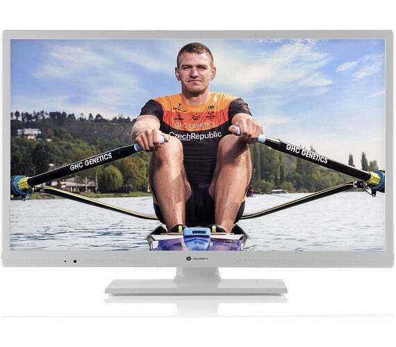 GoGEN TVH 24R540 STWEBW + DVB-T2 OVĚŘENO + DOPRAVA ZDARMA