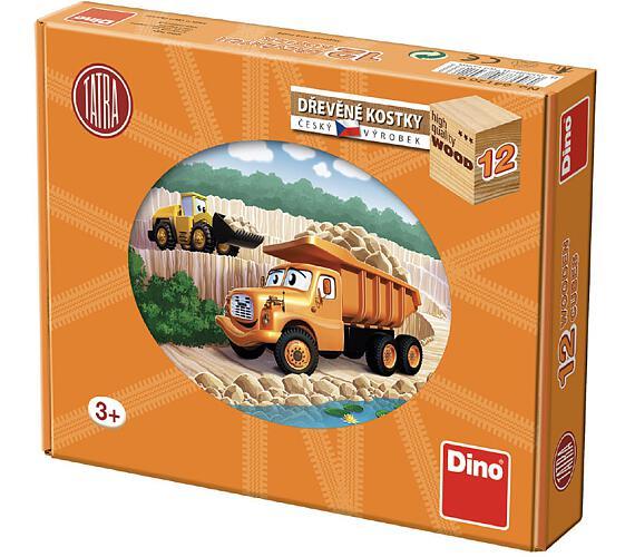 Dino Tatra (12 ks)