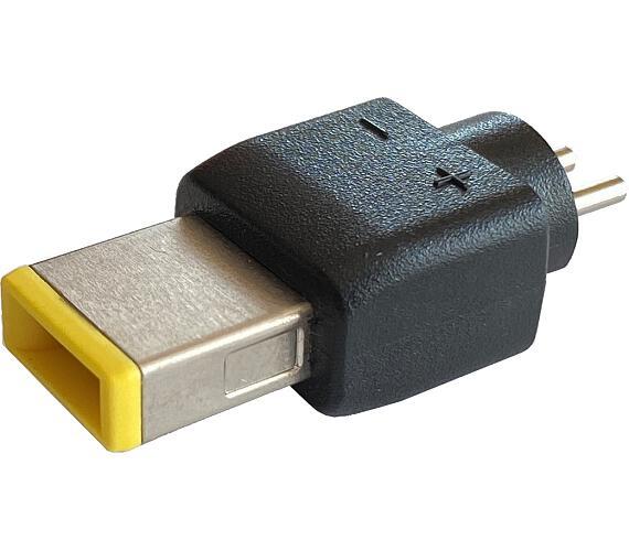 Vyměnitelná koncovka pro 65 W adaptéry FSP/Fortron - LENOVO (bulk) - č. U8 (4AP0018201GP)