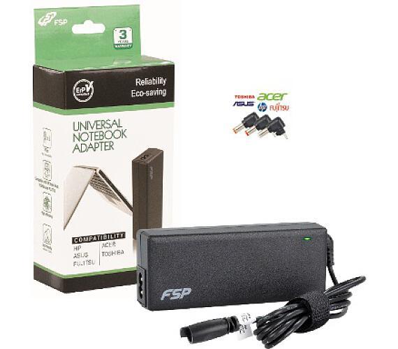 FSP/Fortron NB V3 90 napájecí adaptér k notebooku