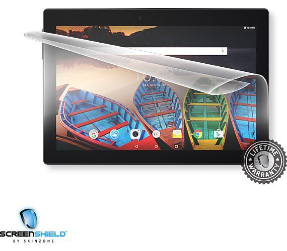 Screenshield LENOVO TAB3 10 Plus folie na displej (LEN-TAB310PL-D)