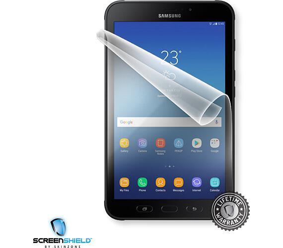 Screenshield SAMSUNG T395 Galaxy Tab Active 2 folie na displej