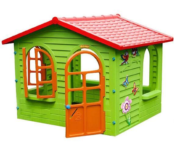 Domek Garden House (11640084)