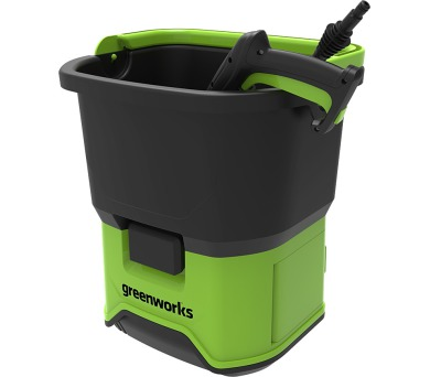 Greenworks GDC40 aku 40 V 70 bar + DOPRAVA ZDARMA