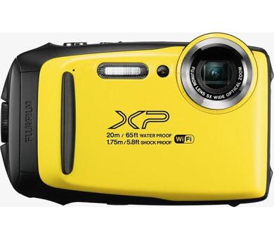 Fujifilm FinePix XP130 - 16,4 MP