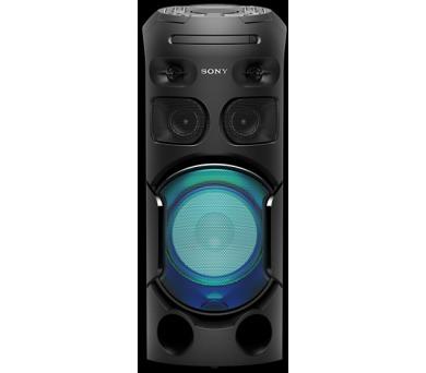 SONY MHCV41D Vysoce výkonný domácí audiosystém s technologií Bluetooth® (MHCV41D.CEL) + DOPRA