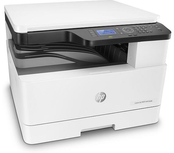 HP LaserJet MFP M436dn (A3