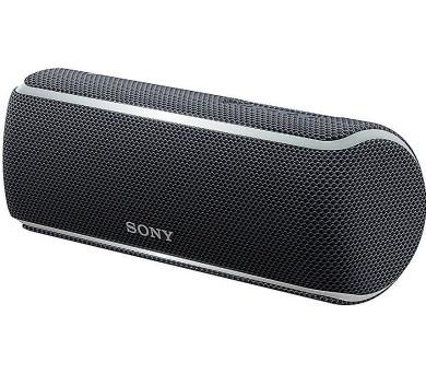 Sony SRS-XB21 přenosný bezdrátový reproduktor NFC + DOPRAVA ZDARMA
