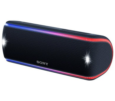Sony SRS-XB31 přenosný bezdrátový reproduktor NFC + DOPRAVA ZDARMA