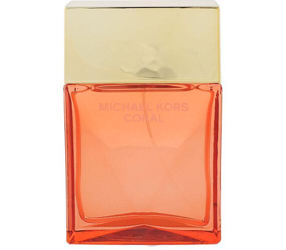 Parfémovaná voda Michael Kors Coral + DOPRAVA ZDARMA