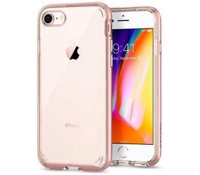 SPIGEN Neo Hybrid Crystal 2 PRO APPLE IPHONE 7/8 - ROSE GOLD + DOPRAVA ZDARMA