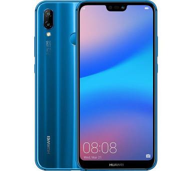 Huawei P20 Lite Dual Sim - Klein Blue