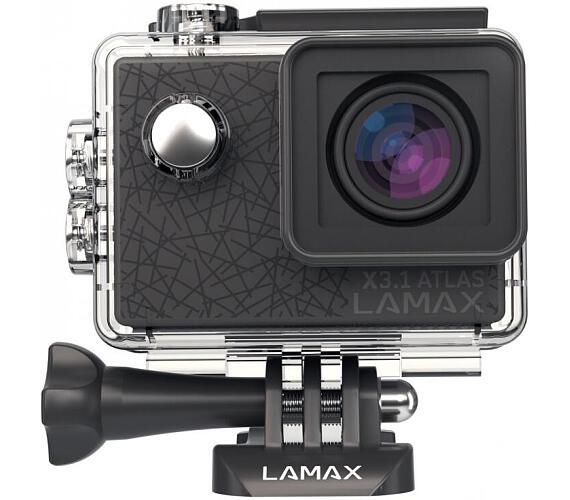 LAMAX X3.1 Atlas + DOPRAVA ZDARMA