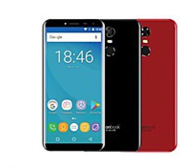 """UMAX Telefon VisionBook P55 X2 LTE - LTPS 5.5"""" 1280x640"""