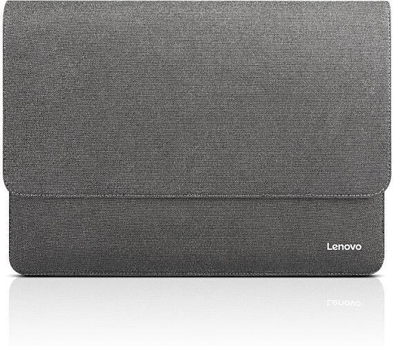 """Lenovo 15"""" Laptop Ultra Slim Sleeve šedý (GX40Q53789)"""