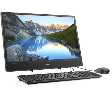 "DELL Inspiron 22 3000 AIO (3277)/ i3-7130U/ 4GB/ 1TB/ 21.5"" FHD/ WiFi/ W10Pro/ 3YNBD on-site"