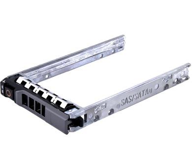 "DELL Origin Storage rámeček pro SATA / SAS 2.5"" HDD do 3.5"" hot-plug pozice serveru PowerEdge R(T) 440/ 540/ 640// 740"