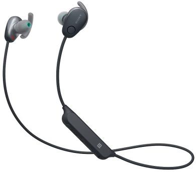 Sony WISP600 Sportovní Bluetooth sluchátka do uší Extra Bass + DOPRAVA ZDARMA