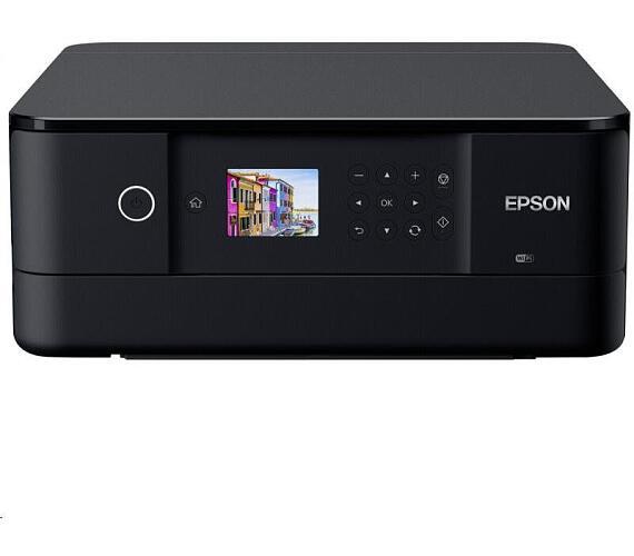 Epson Expression Premium XP-6000 (C11CG18403) + 3 roky záruka + DOPRAVA ZDARMA