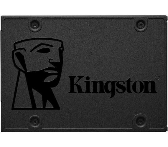 Kingston SSD 960GB A400 SATA3 2.5 SSD (7mm height) (R 500MB/s; W 320MB/s) (SA400S37/960G)