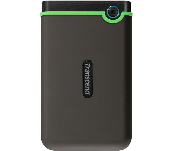"""TRANSCEND externí HDD 2,5"""" USB 3.0 StoreJet 25M3S"""
