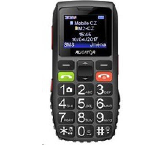 Aligator A440 Senior Dual SIM