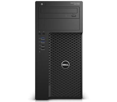 Dell Precision T3620 MT E3-1220/16G/256SSD+1TB/P2000-5G/DP/MCR/W10P/3R NBD (T3620-P3-415)