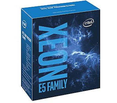 Intel Xeon E5-1650 v4 (3.5GHz + DOPRAVA ZDARMA