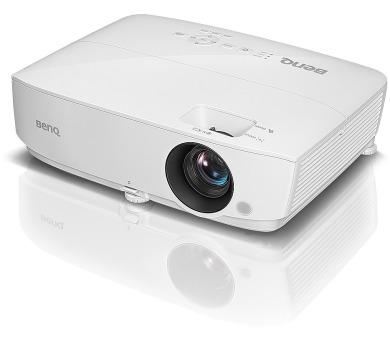 BenQ TW533 WXGA/ DLP projektor/ 3300 ANSI/ 15000:1/ VGA/ HDMI (9H.JG877.34E)