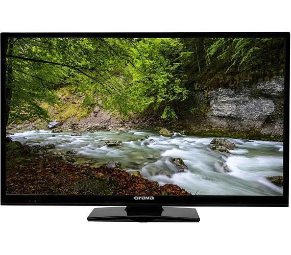 Orava LT-843 + DVB-T2 OVĚŘENO