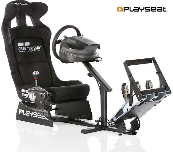 Playseat® Gran Turismo (REG.00060) + DOPRAVA ZDARMA