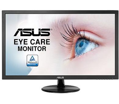 Asus VP228DE - Full HD + DOPRAVA ZDARMA