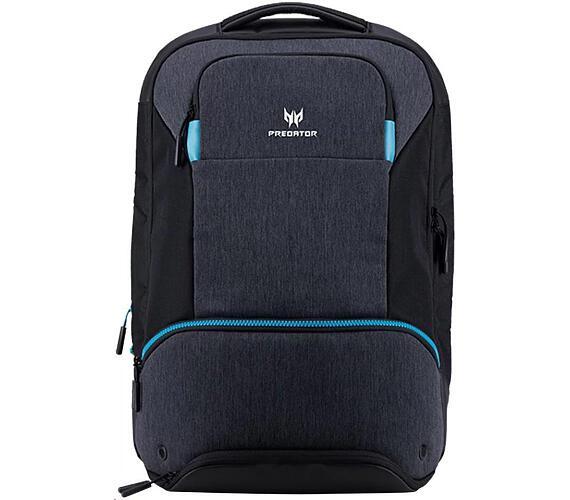"PREDATOR batoh 2v1 pro 15.6"" notebooky"