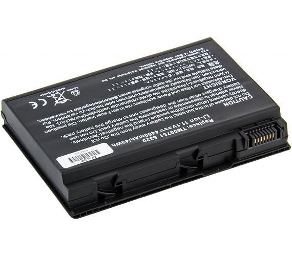 AVACOM Acer TravelMate 5320/5720 + DOPRAVA ZDARMA