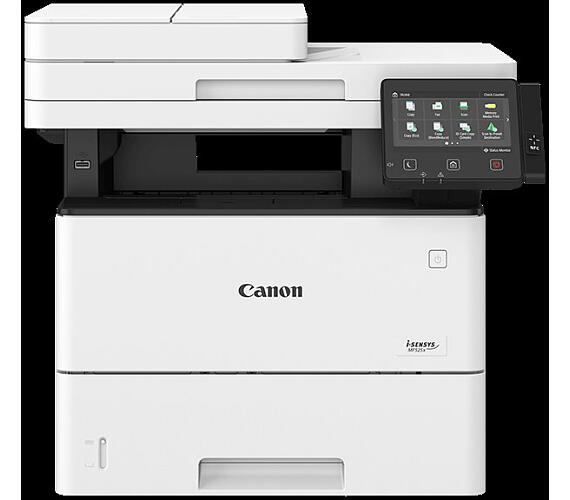 Canon i-SENSYS MF525x - PSCF/WiFi/WiFi Direct/QR/NFC/LAN/SEND/DADF/duplex/PCL/PS3/43ppm/A4 (2223C003