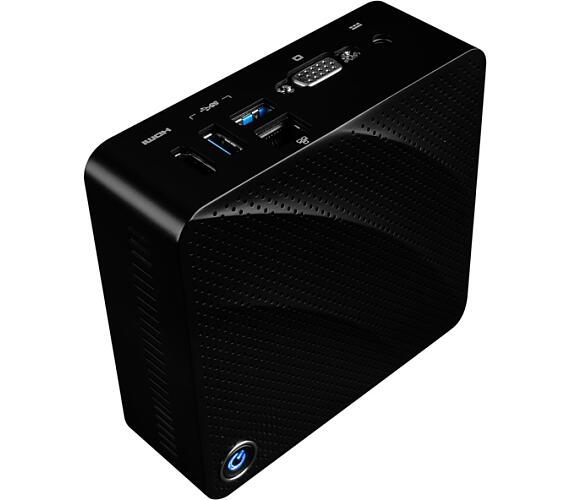 MSI PC Cubi N 8GL-002BEU /Gemini Lake Celeron N5000/Intel UHD Graphics 605/Wifi/USB/Bez OS/Black + DOPRAVA ZDARMA
