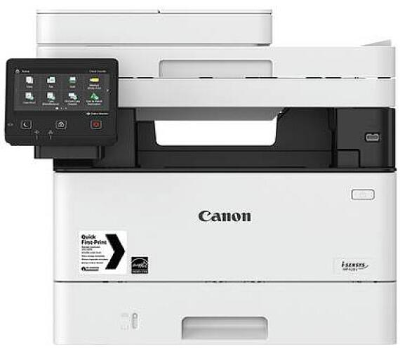 Canon i-SENSYS MF428x - PSC/WiFi/WiFi Direct/LAN/SEND/DADF/duplex/PCL/PS3/38ppm/A4 (2222C006)